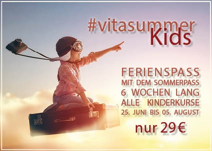 #vita summer Kids 2018