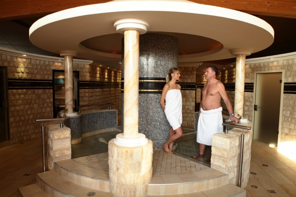 Partnerkarte Wellness & Sauna
