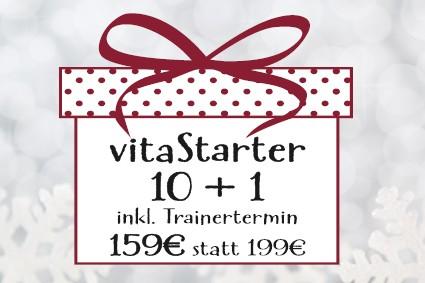 vitaStarter 10+1