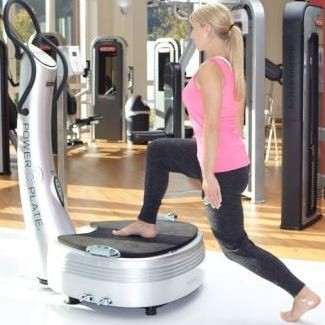 Power Plate - Personal Trainingseinheit