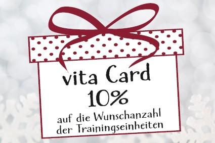 vita card 40 basis